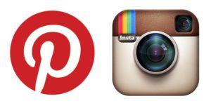 Conoce las diferencias entre Pinterest e Instagram.