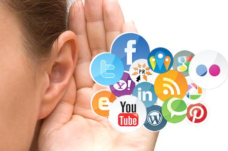 En qué consiste el social media listening