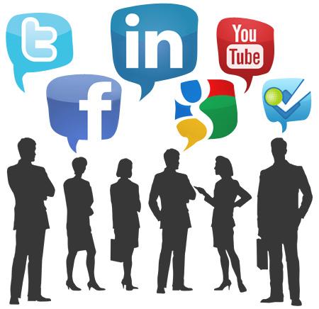 Las redes sociales de tu empresa en zaragoza el tico - Empresas temporales zaragoza ...