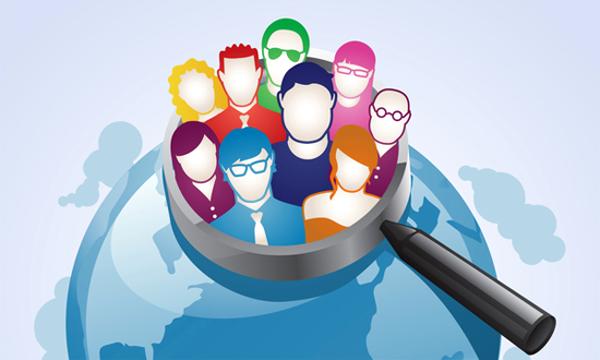 La segmentación en redes sociales
