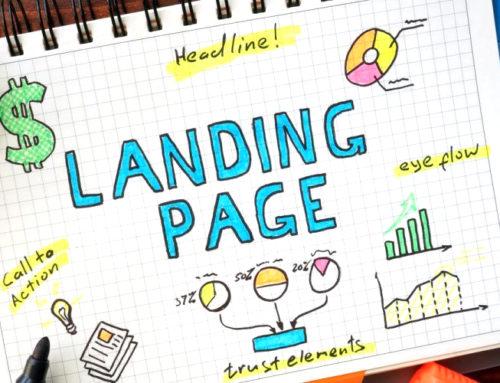 ¿Sabes qué es una landing page?