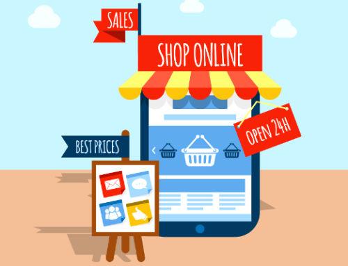 Qué hacer para que mi tienda online funcione