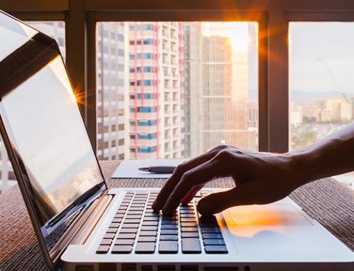 4 negocios rentables en Internet