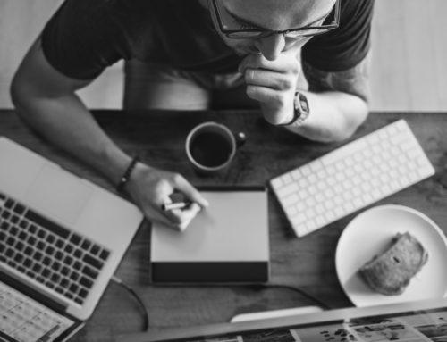 Primeros pasos en el marketing online para pymes