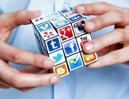 ¿Tiene que estar mi empresa en todas las redes sociales?