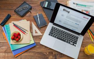de qué hablo en mi blog