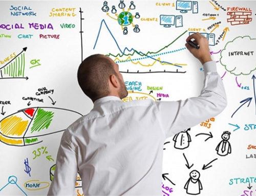 La importancia de la estrategia en redes sociales