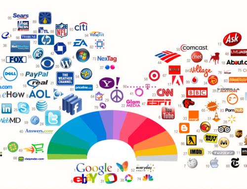 ¿Qué colores elegir al crear el logo para tu empresa?