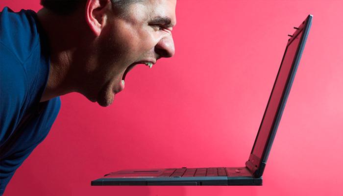 Lo que más molesta de las empresas en las redes sociales