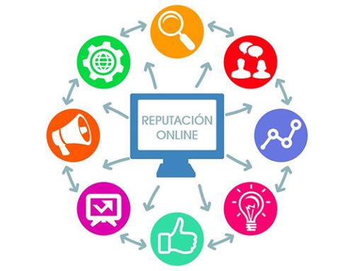 ¿Qué es la reputación online?