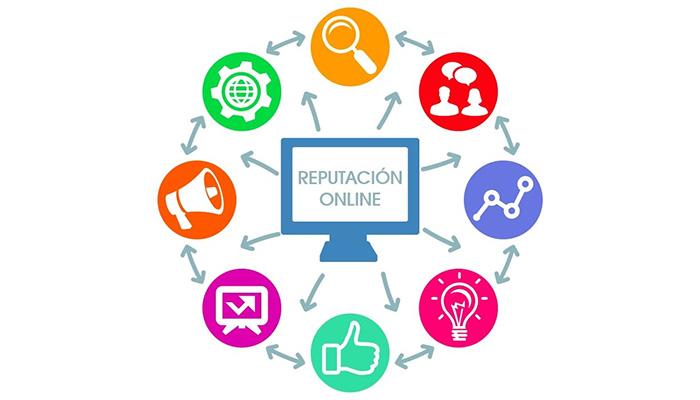 qué es la reputación online