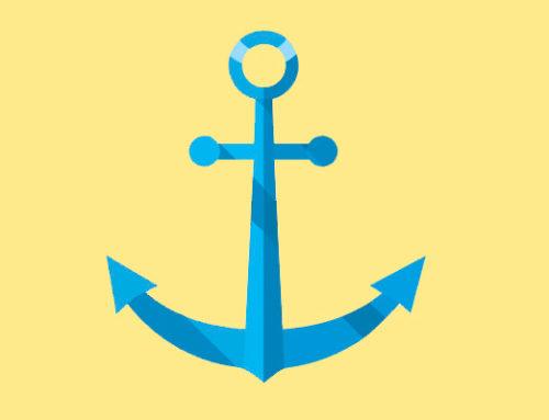 ¿Qué es el anchor text?