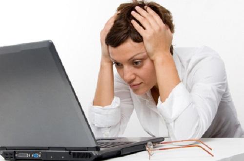 Te contamos cuáles son los errores más comunes en redes sociales para que aprendas a evitarlos