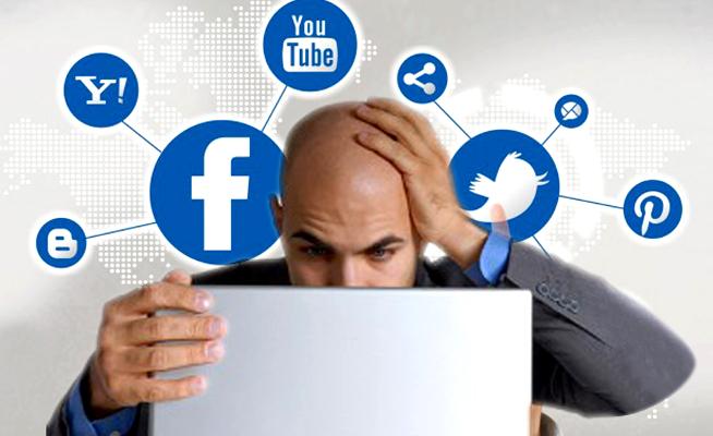 Errores que cometen las pymes en redes sociales