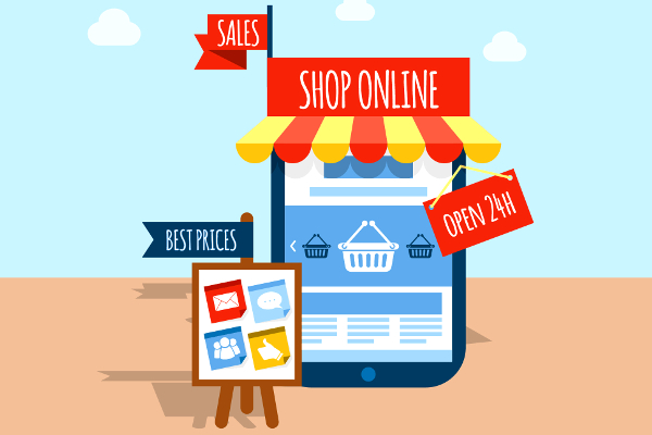 como hacer que mi tienda online funcione