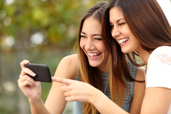 Los vídeos virales en redes sociales