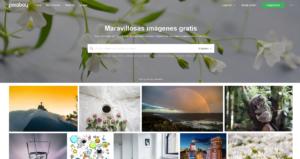 Qué son los bancos de imágenes - El Ático de las Ideas