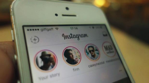 Ventajas de las Instagram stories en tu empresa