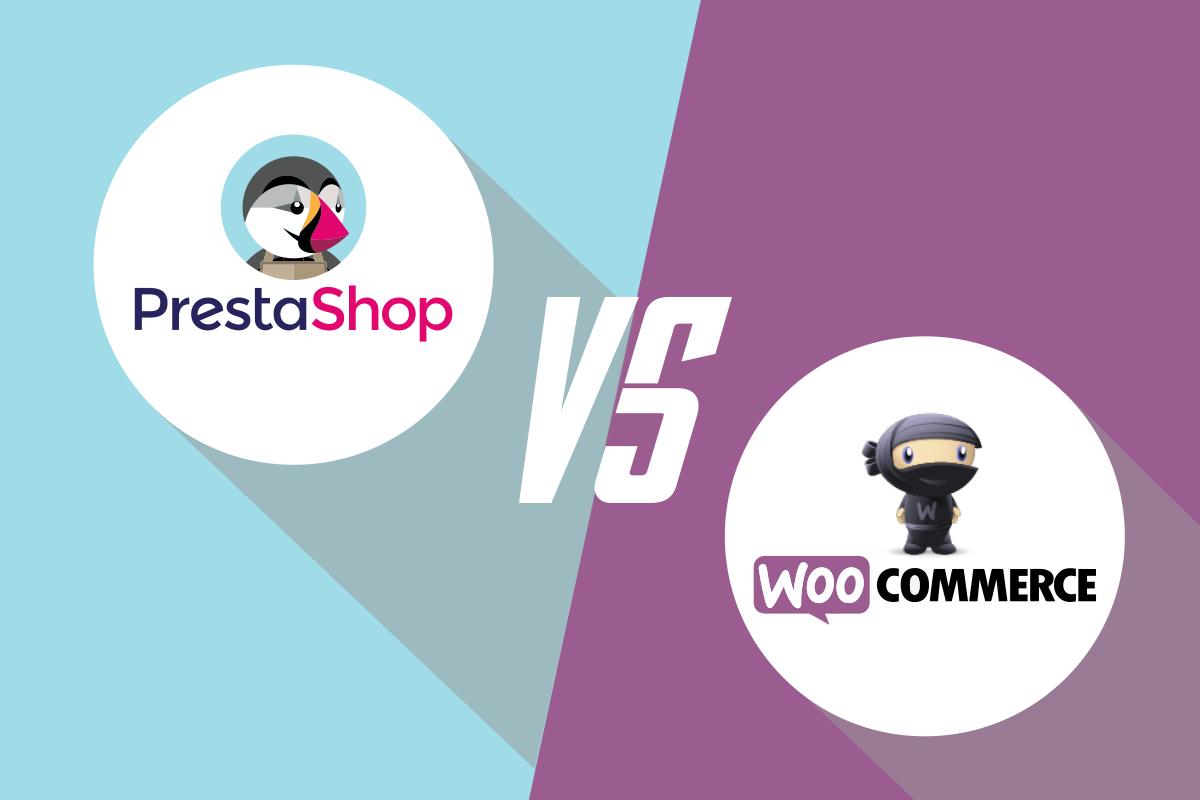 Prestashop y WooCommerce