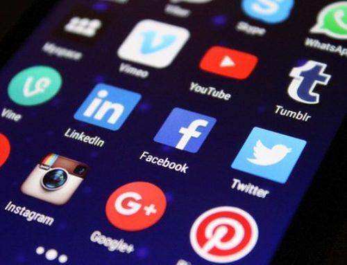 Redes sociales como medio de información