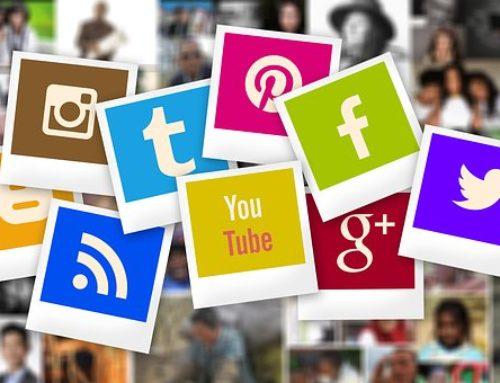 ¿Qué redes sociales se han utilizado más en 2018?