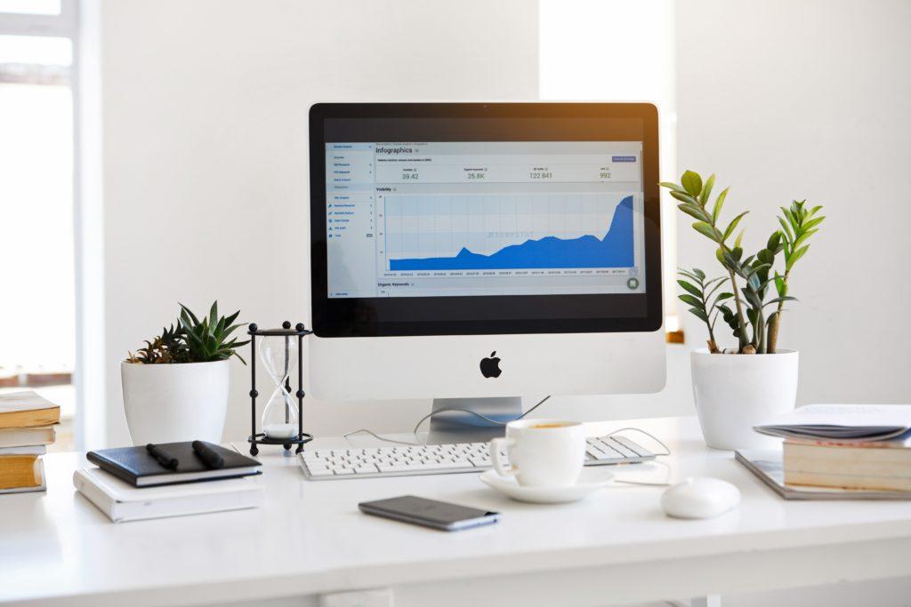 Beneficios del marketing online - El Ático de las Ideas