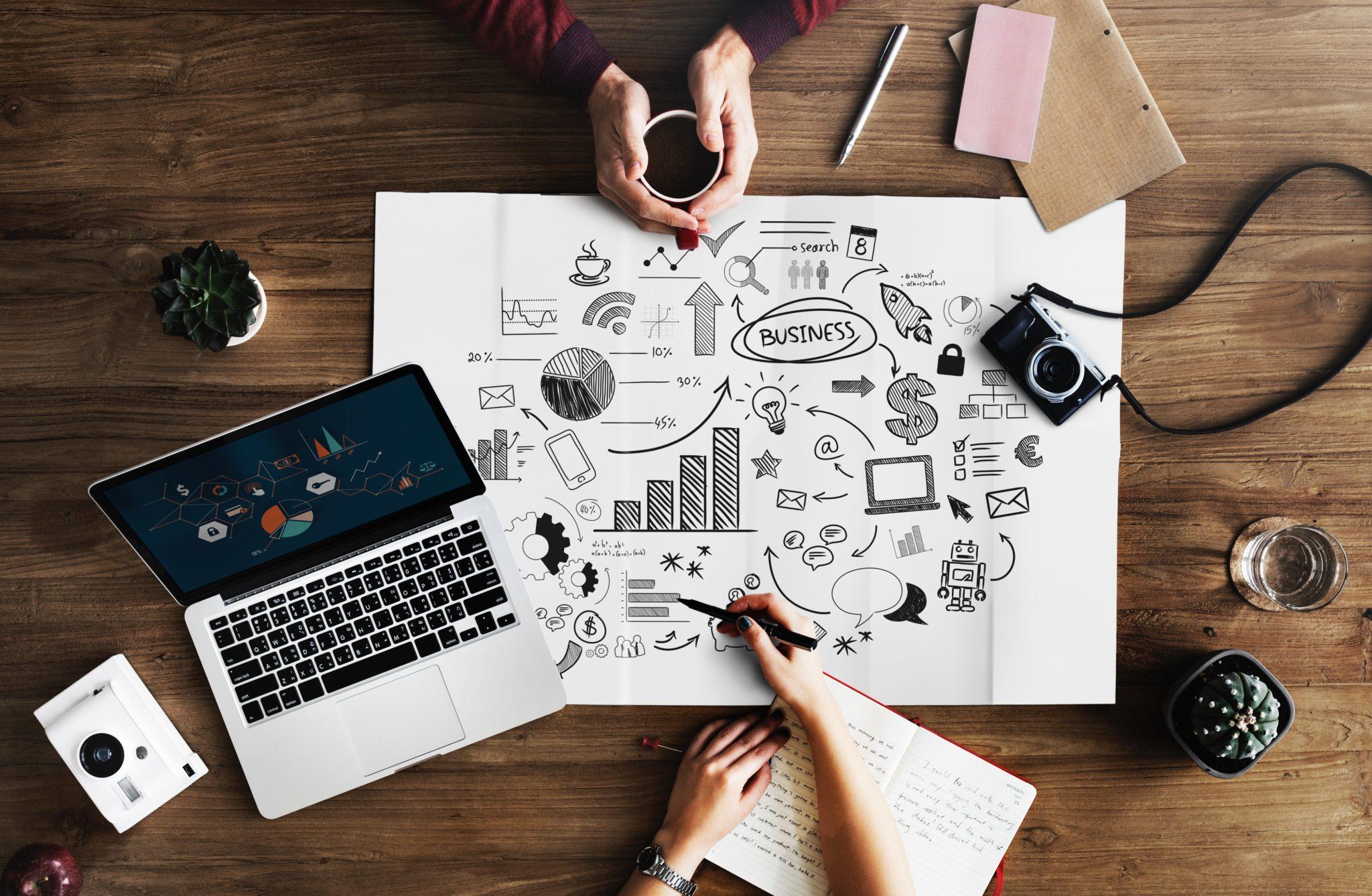Cómo desarrollar la marca personal - El Ático de las Ideas