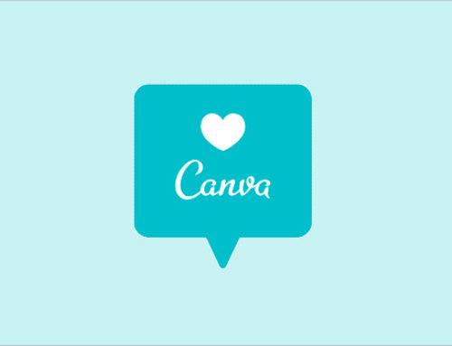 Diseña con Canva