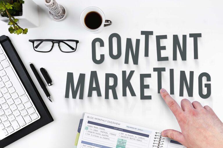 Tendencias de Marketing de contenidos 2021 - El Ático de las Ideas