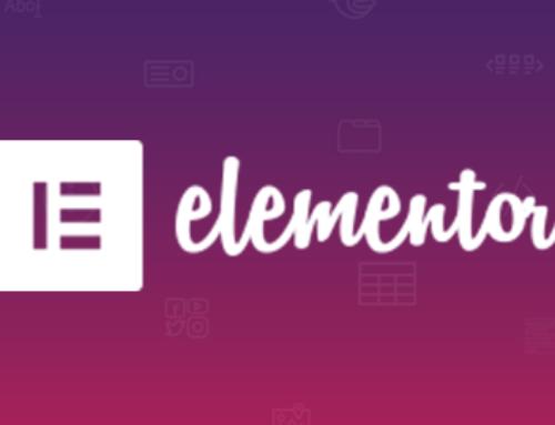 Elementor: Qué es y para qué sirve