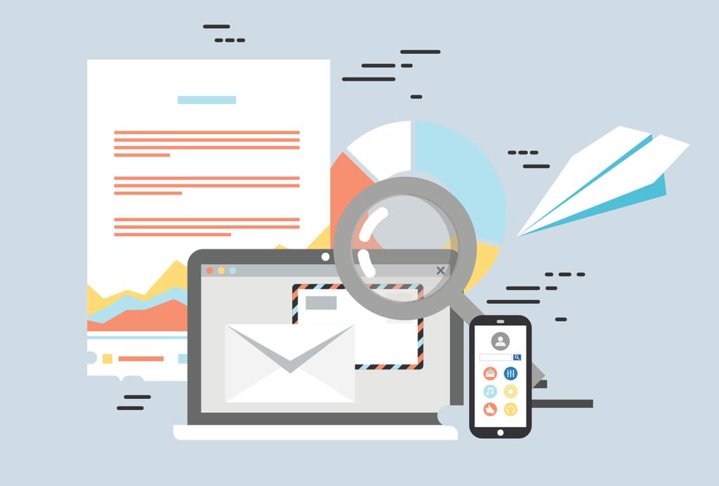 Email marketing - El Ático de las Ideas