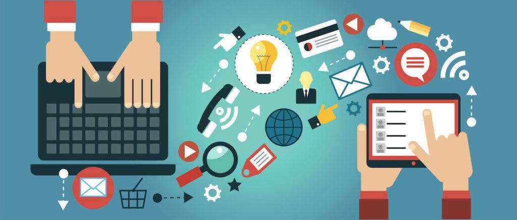 Marketing de contenidos - El Ático de las Ideas