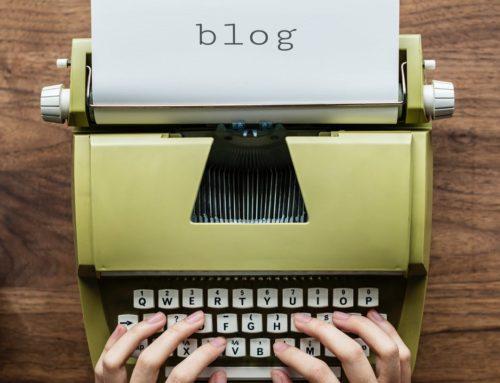 Mejorar el posicionamiento SEO con tu blog