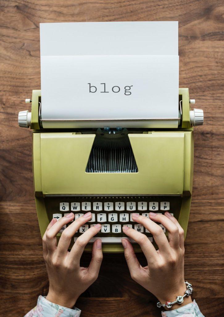 Mejorar posicionamiento SEO blog - El Ático de las Ideas