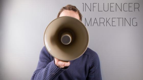 Influencer en el marketing digital - El Ático de las Ideas