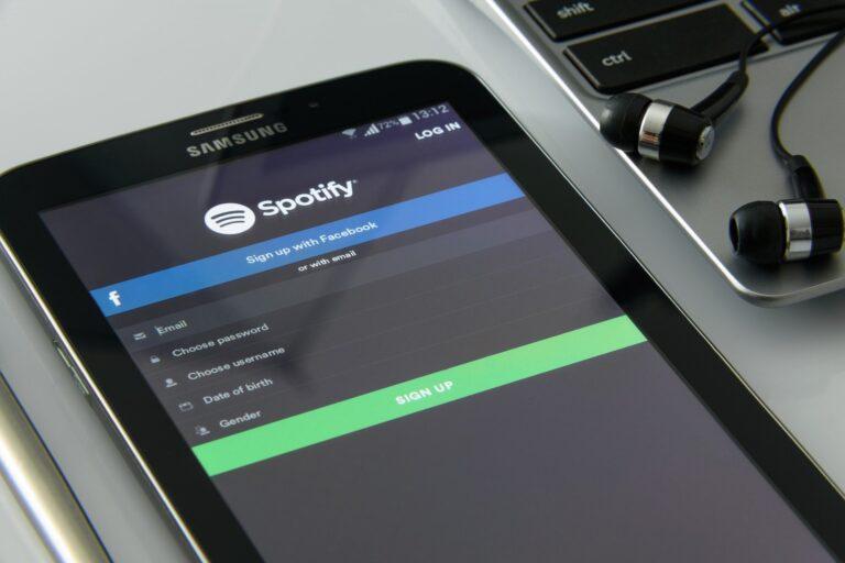 Spotify Ads - El Ático de las Ideas