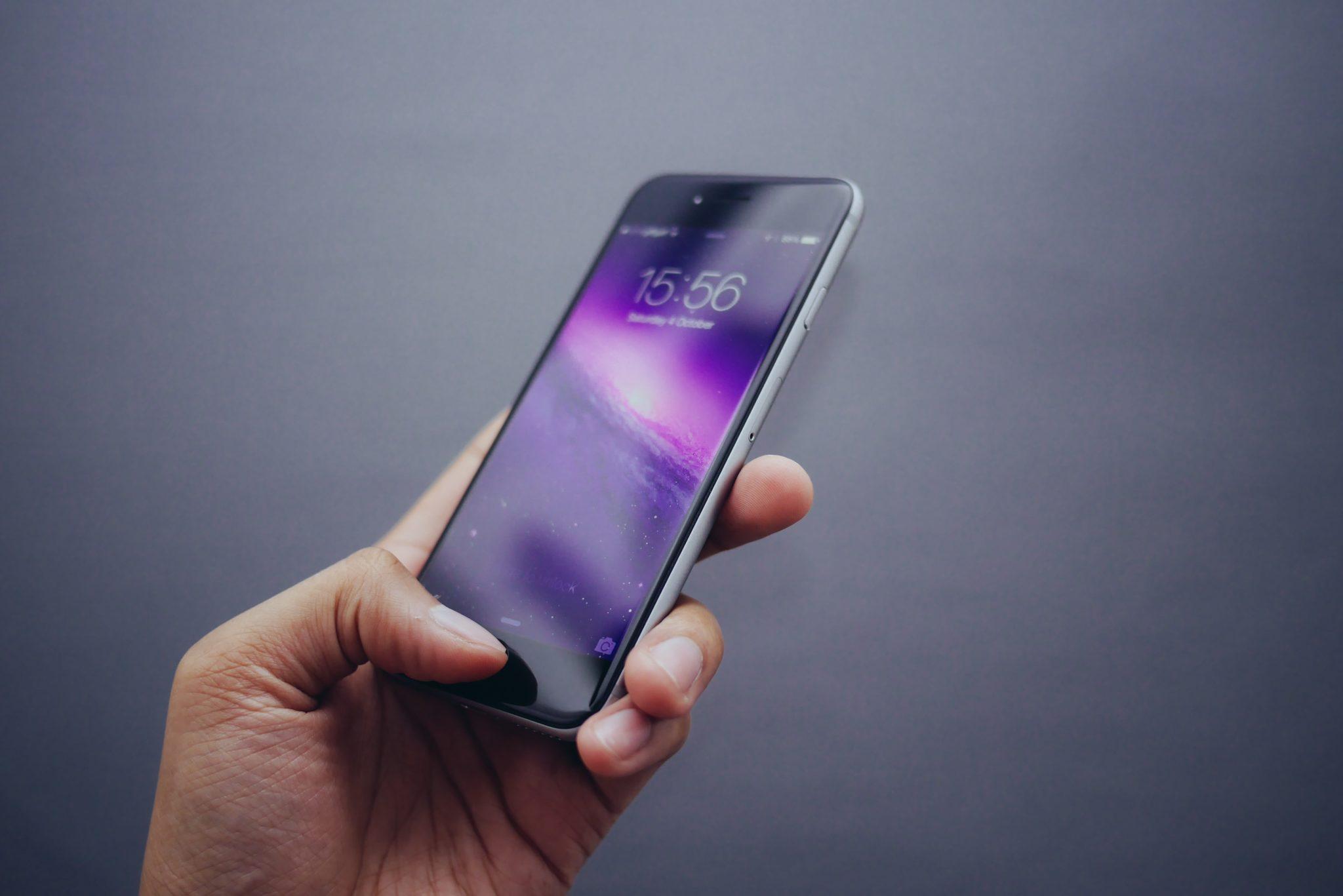 Dispositivos móviles - El Ático de las Ideas