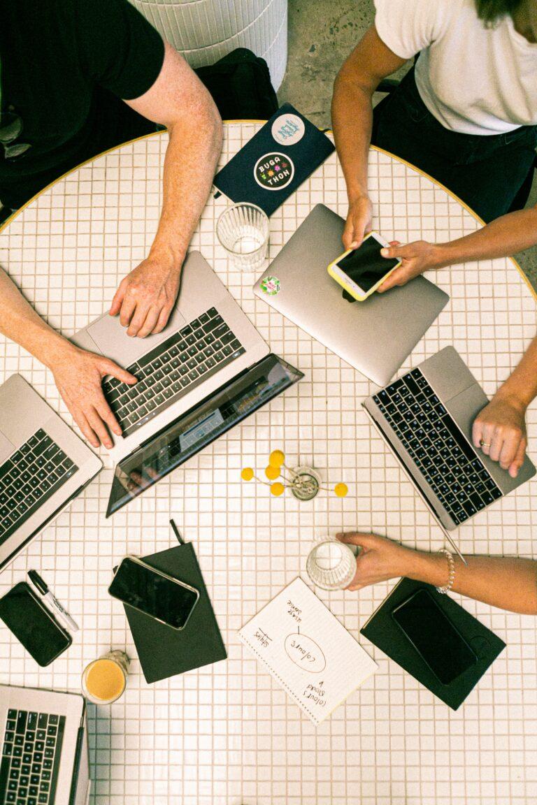 Conoce las estrategias de marketing digital - El Ático de las Ideas
