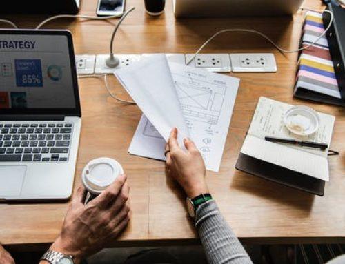Crear contenido para redes sociales