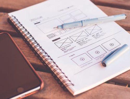 Fomentar la creatividad de diseño web