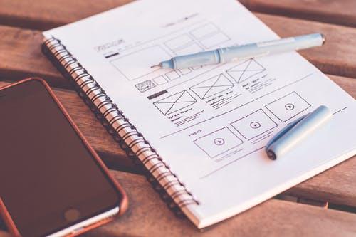 Creatividad Diseño Web - El Ático de las Ideas