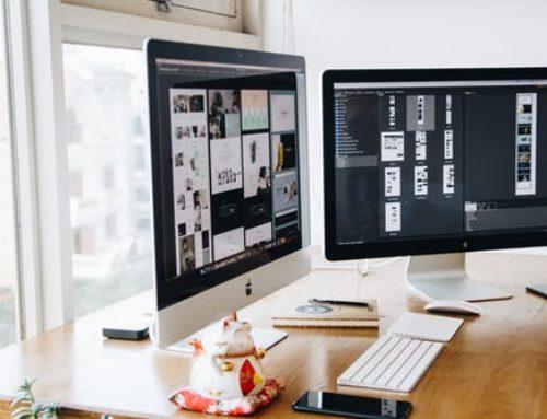 Cómo elegir la mejor plantilla para tu diseño web