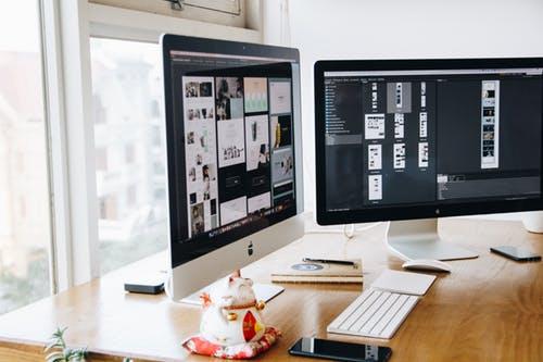 Cómo elegir la mejor plantilla diseño web - El Ático de las Ideas