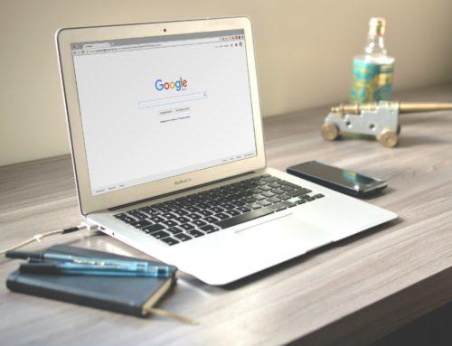 Cómo hacer una campaña con Google Ads