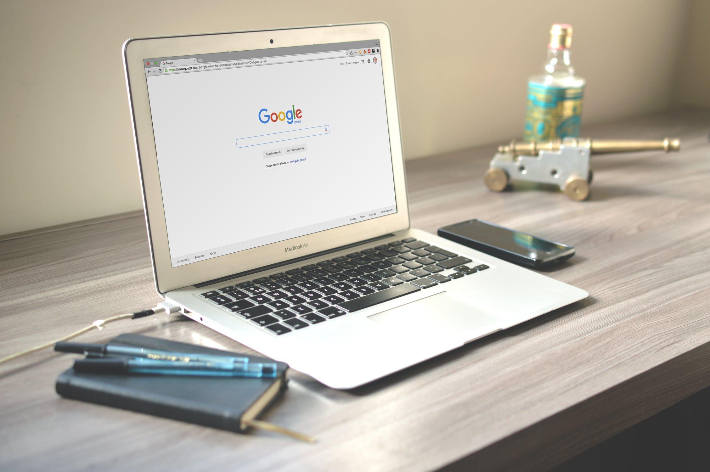 Campaña de Google Ads - El Ático de las Ideas