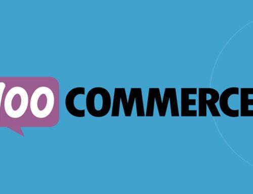 Qué es WooCommerce