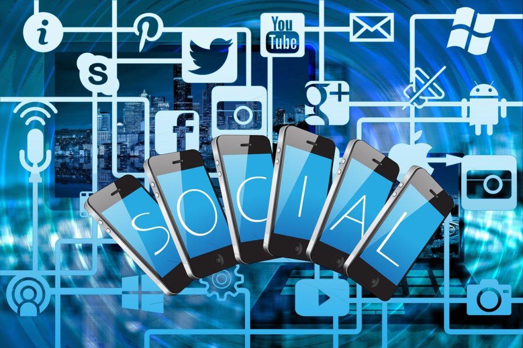 Importancia de las redes sociales - El Ático de las Ideas