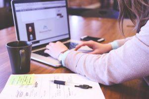 Mantener tu página web - El Ático de las Ideas