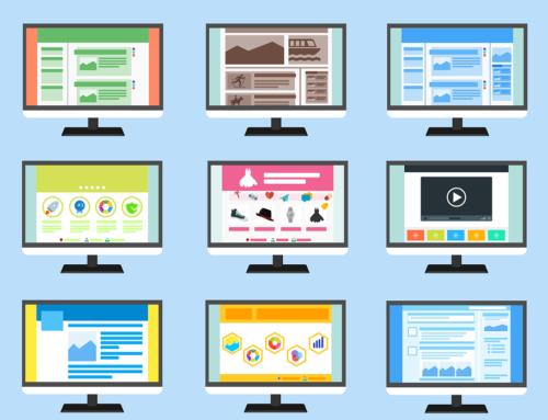 Colores más efectivos para diseño web